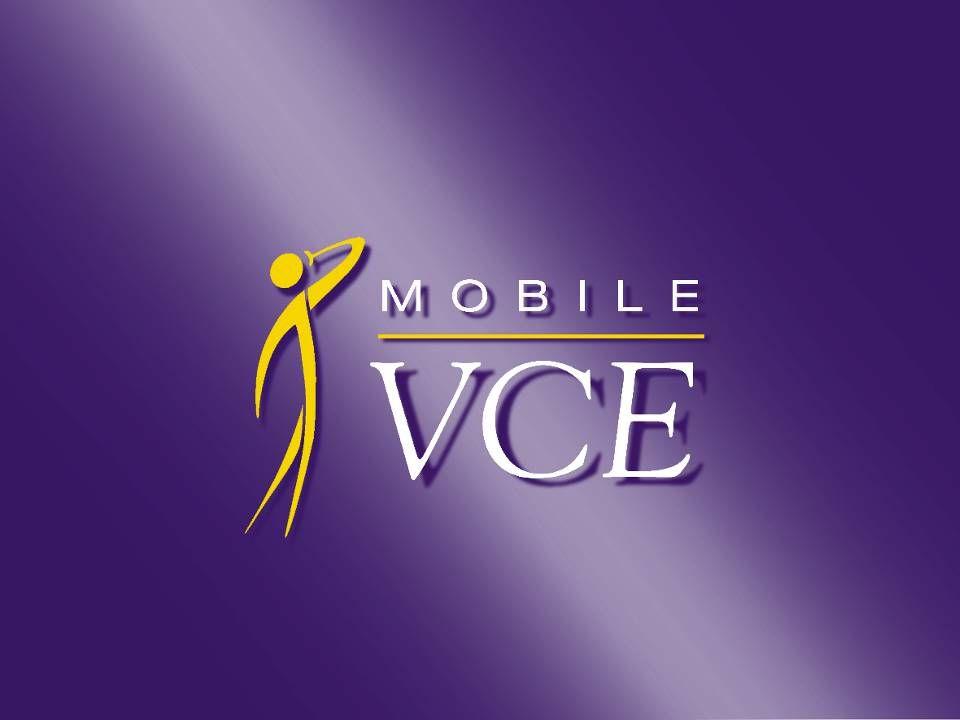 www.mobilevce.com © 2004 Mobile VCE