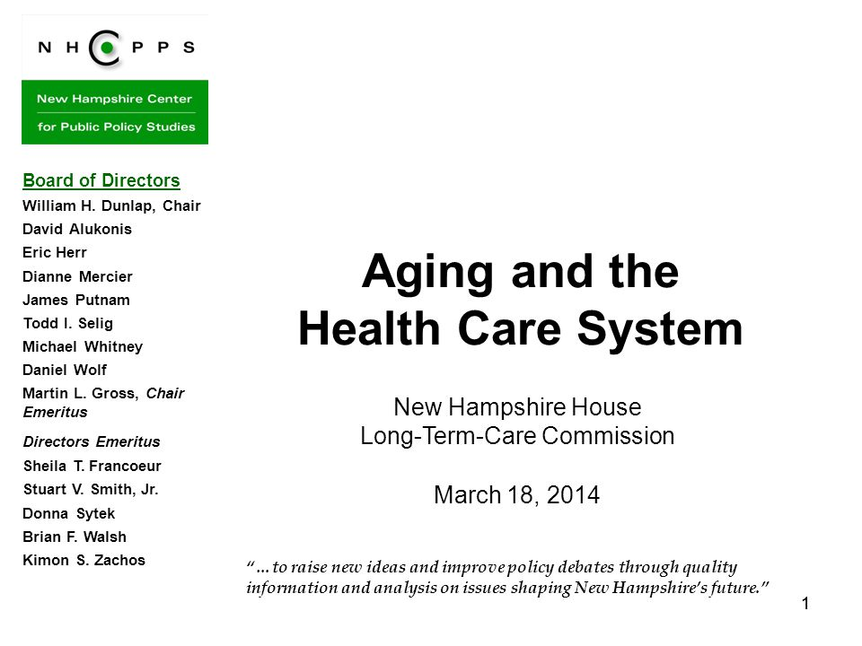 What does a comprehensive assessment of the system of LTC supports look like?