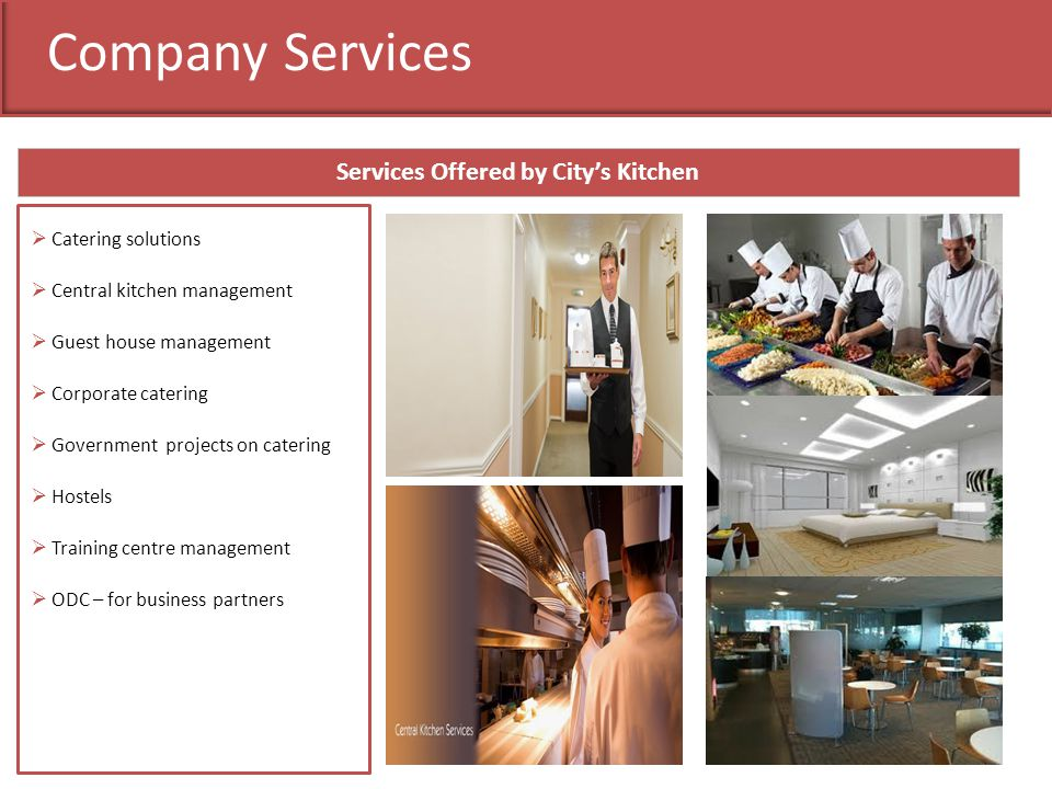 Company Services Our Competencies We possess the potential of providing additional support in case of contingencies.
