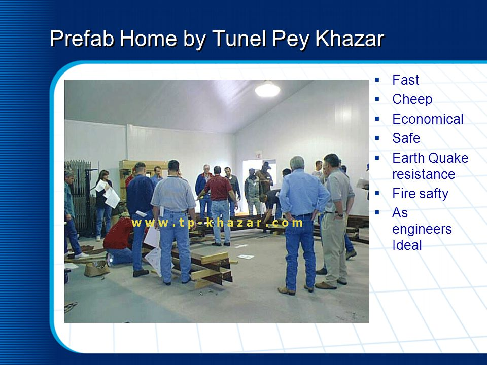 Tunel Pey Khazar Fast Cheep Economical Safe Earth Quake resistance Fire safty As engineers Idea Contact Technical Support & Services for more information 0098-111-3224994