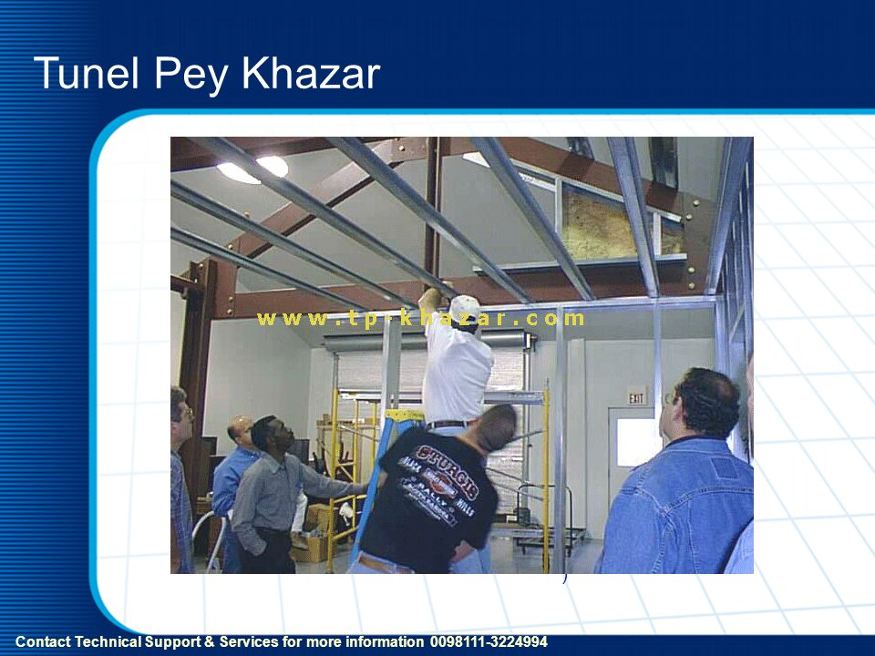 Tunel Pey Khazar Fast Cheep Economical Safe Earth Quake resistance Fire safty As engineers Idea angle Contact Technical Support & Services for more in