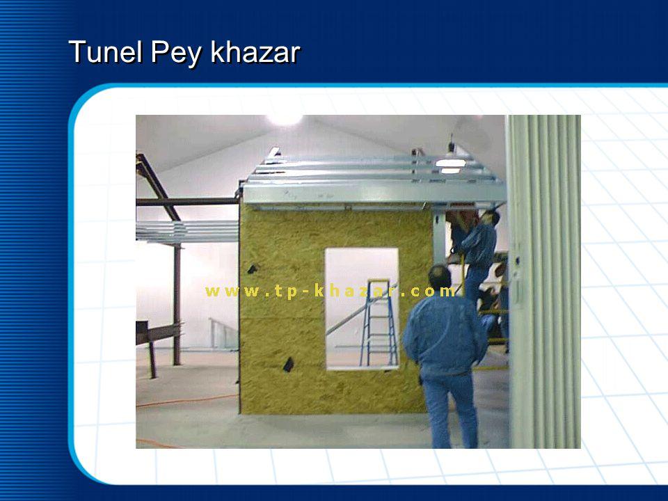 Tunel Pey Khazar