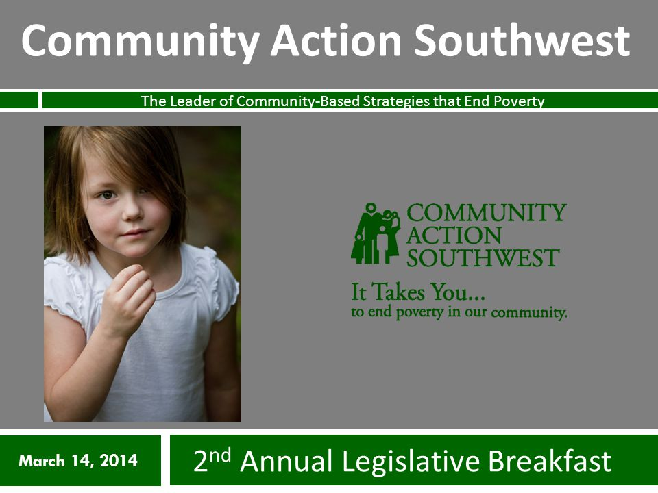 Todays Topics Community Assessment Report CAS 2013 Outcomes & Impact in the Community CAS Update Sequestration & Restoration Merger with Try Again Homes Our Strategies