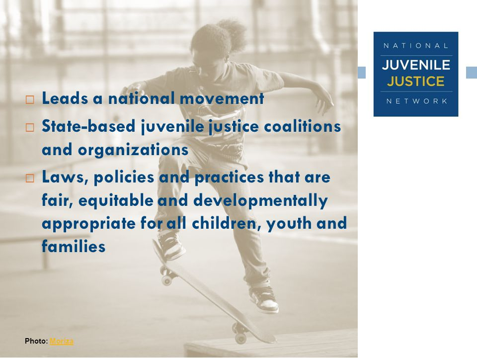 Risk Assessment in Juvenile Justice: A Guidebook for Implementation Combines empirical evidence with the consensus of experts from three panels & multiple reviewers.