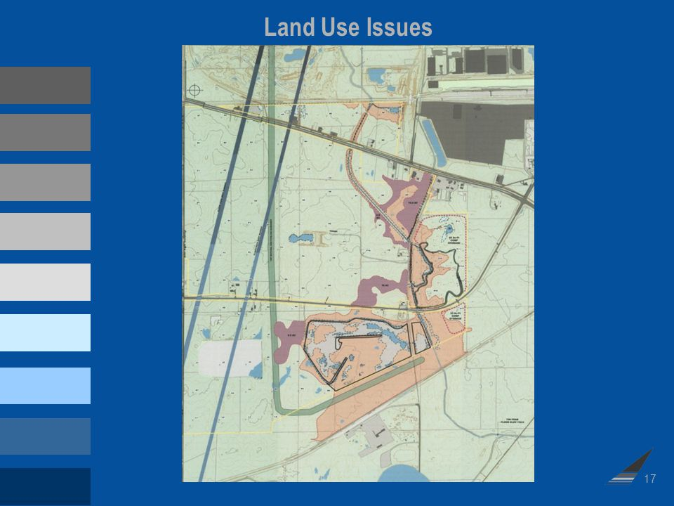 17 Land Use Issues