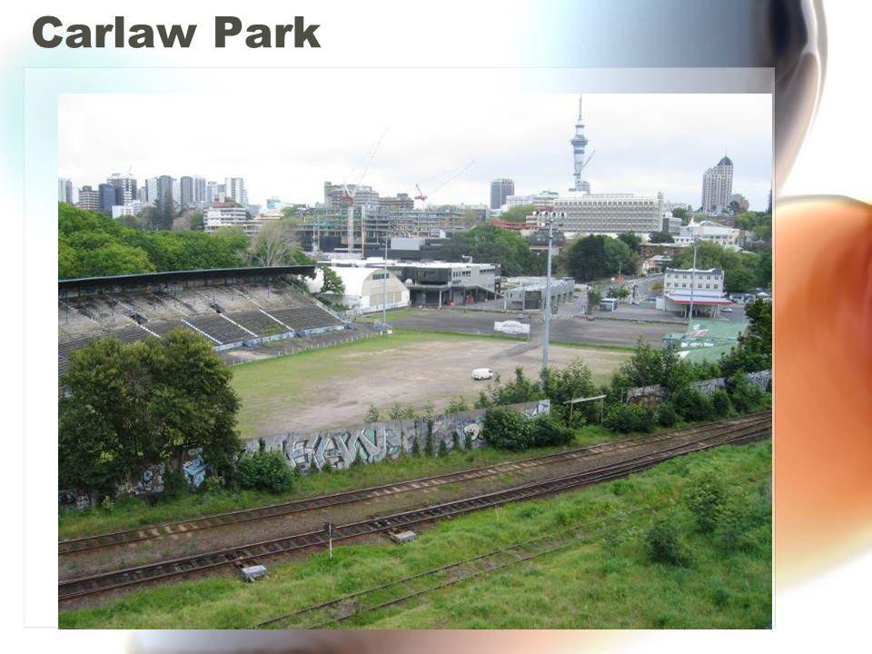 Carlaw Park