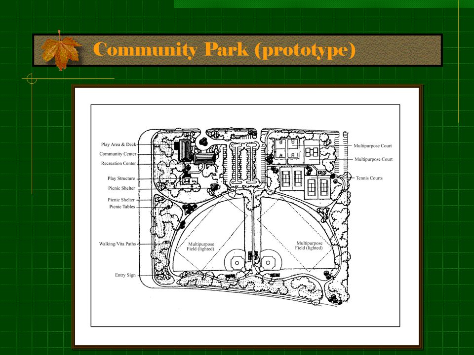 Community Park (prototype)