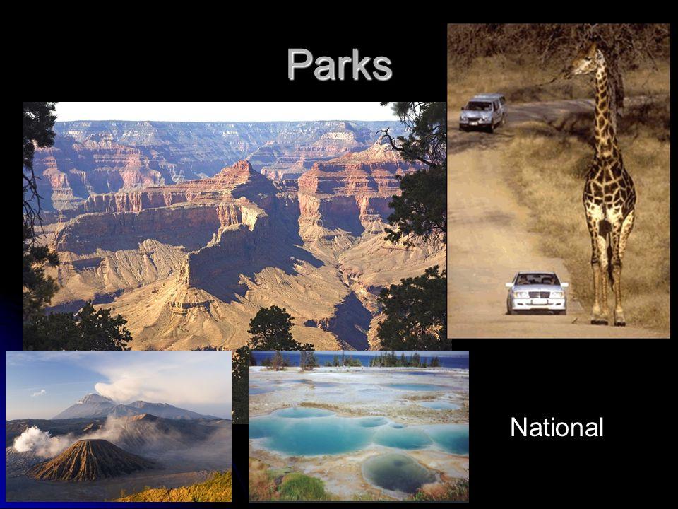 Parks National