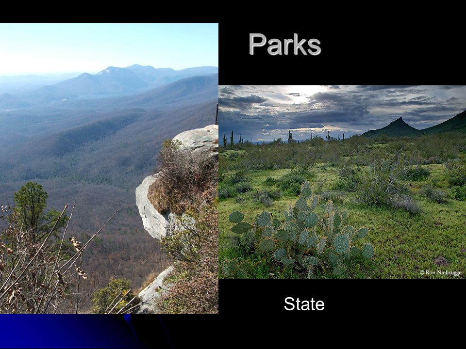 Parks Parks State
