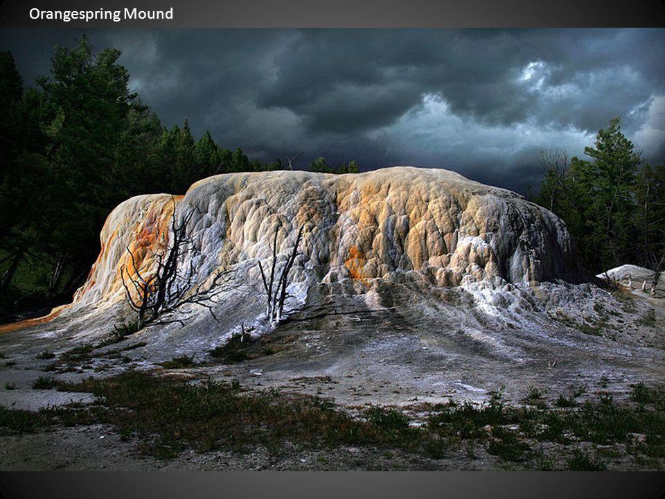 Orangespring Mound