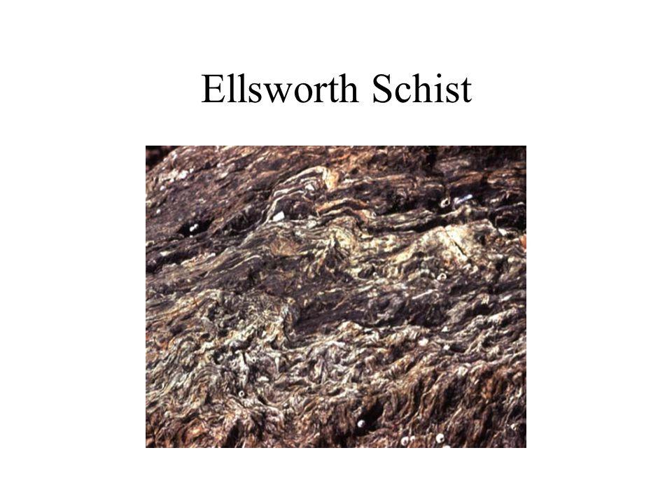 Ellsworth Schist