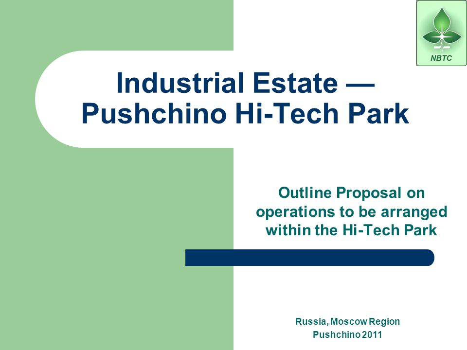 Major services to be provided to investors ( residents ) of Pushchino Hi-Tech Park are: Allocation of a land site sized and shaped as required, filing at the land register, developing and obtaining the land register passport and urban planning passport (including urban planning restrictions for land use and development) of the land site, assistance in performing certain procedures set out by legislation of Russia and Moscow Region and by the municipality regulations; Extending of engineering networks and public road to boundaries of land sites allocated for facilities, and arrangements for connection of the land sites to networks and roads; Assistance in preparations and obtaining approvals for design, estimate and as-built documents relevant to the development facilities; Put into effect certain schedule for construction operations and other business activities at the sites adjacent to the investor (resident) land site to protect the investor s (resident s) interests and to ensure proper environment for investment and other business activities; Fostering relationships and cooperation with the management of Pushchino Research Centre of RAS with regard to the transfer of technologies, acquisition of rights to R&D deliverables, technologies and other intellectual property along with recruitment and training of staff required, placing orders for R&D and so on; Assistance, if required, in seeking for and attracting investments along with promotion of goods, works and services being provided by of Pushchino Hi-Tech Park industrial estate residents; Assistance in incubation of new businesses which may be arranged as a result of cooperation between investors (residents) and scientists of Pushchino Research Centre of RAS; Arranging and ensuring of fire safety and general security along with control of access to Pushchino Hi-Tech Park industrial estate in investors (residents) interests.