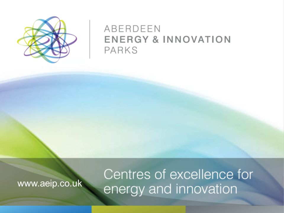 The Aberdeen Energy & Innovation Parks mark the southern gateway to Energetica and span 170 acres of attractive parkland in the Bridge of Don area to the north of Aberdeen City Centre.