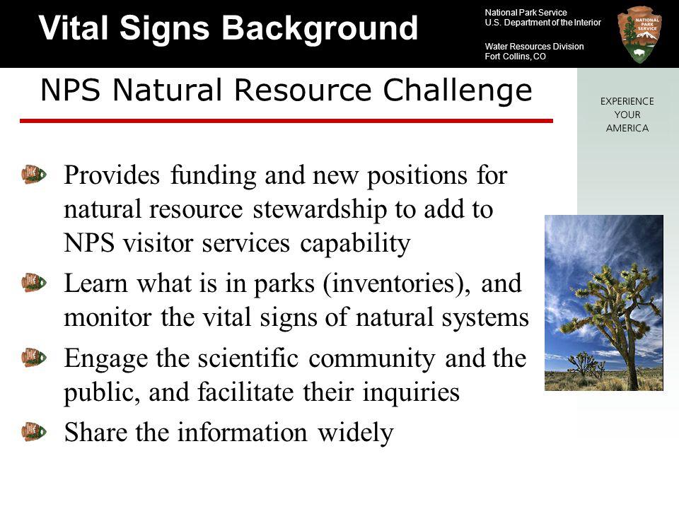 National Park Service U.S.