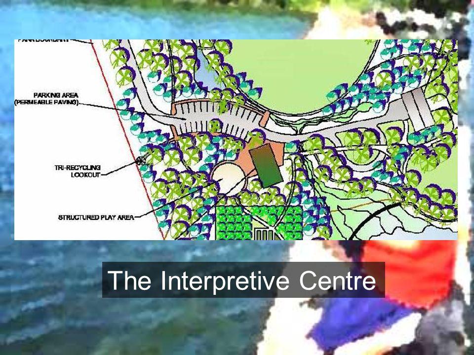 The Interpretive Centre