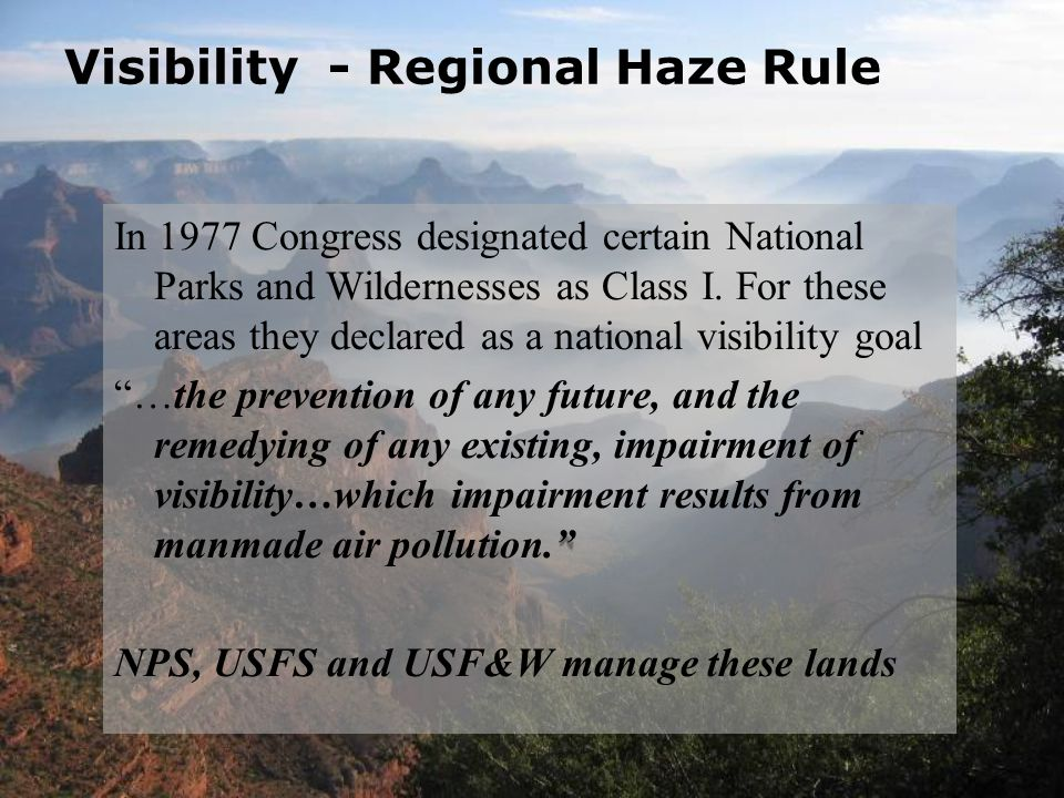 Cadres needed in many but not all states Incorporate existing groups (CA, MT/ID, etc) Maintain for the long-term due to science & regulatory changes Cadres updated and supported by FACT Cadres communicate with 1.State 2.EPA Region as needed 3.Regional Planning Organization as needed How would cadres work?