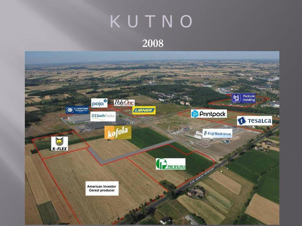 K U T N O 2008 -