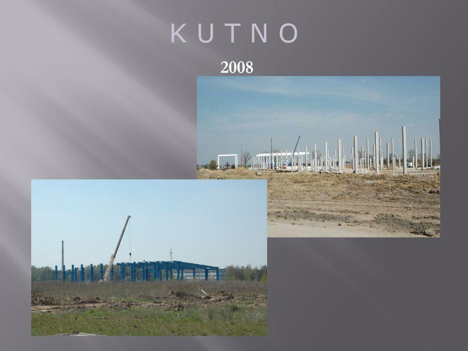 K U T N O 2008