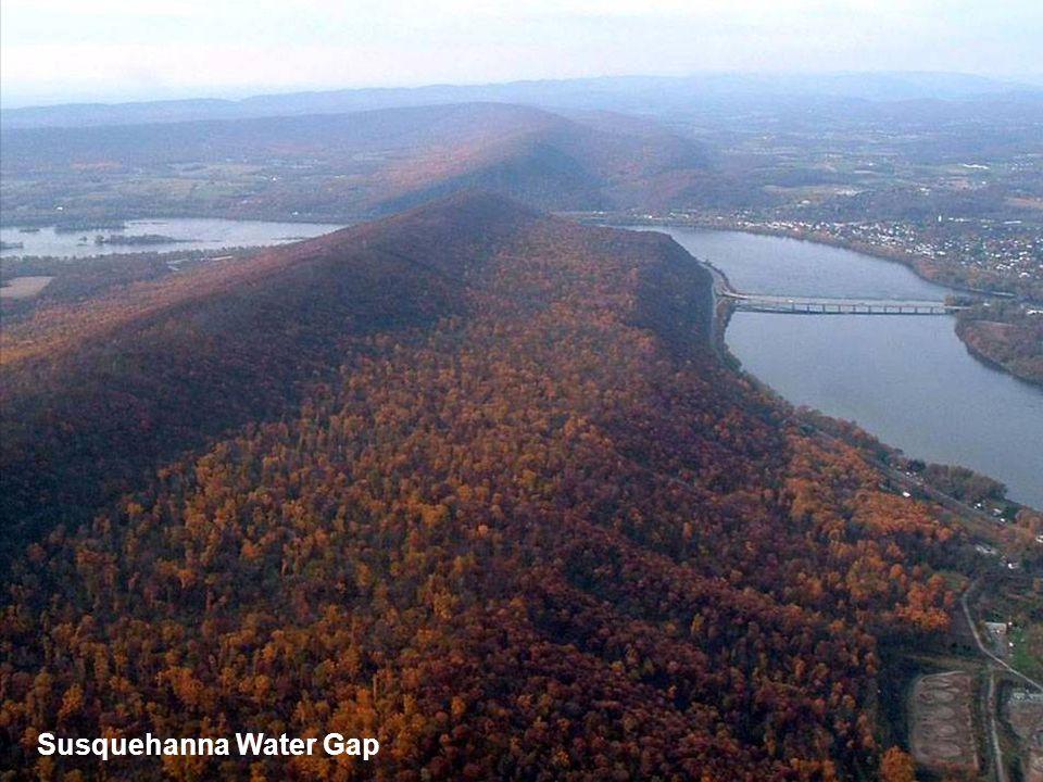Susquehanna Water Gap