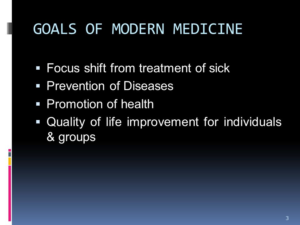 The complete course of Community Medicine is according to the laid down Syllabus issued by PMDC 14