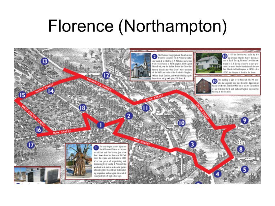 Florence (Northampton)