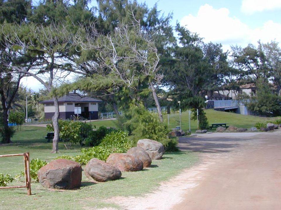 Lydgate Park to Lihi ParkKe Ala Hele Makalae Phase III Pathways Project 101
