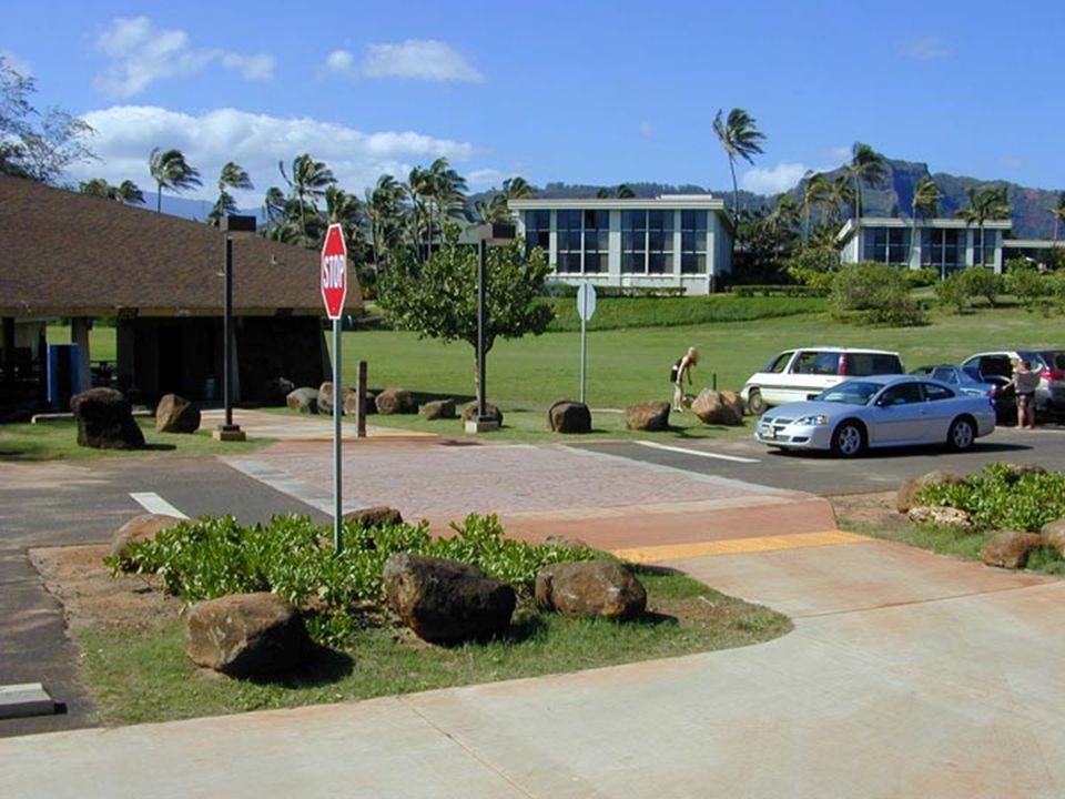 Lydgate Park to Lihi ParkKe Ala Hele Makalae Phase III Pathways Project 106