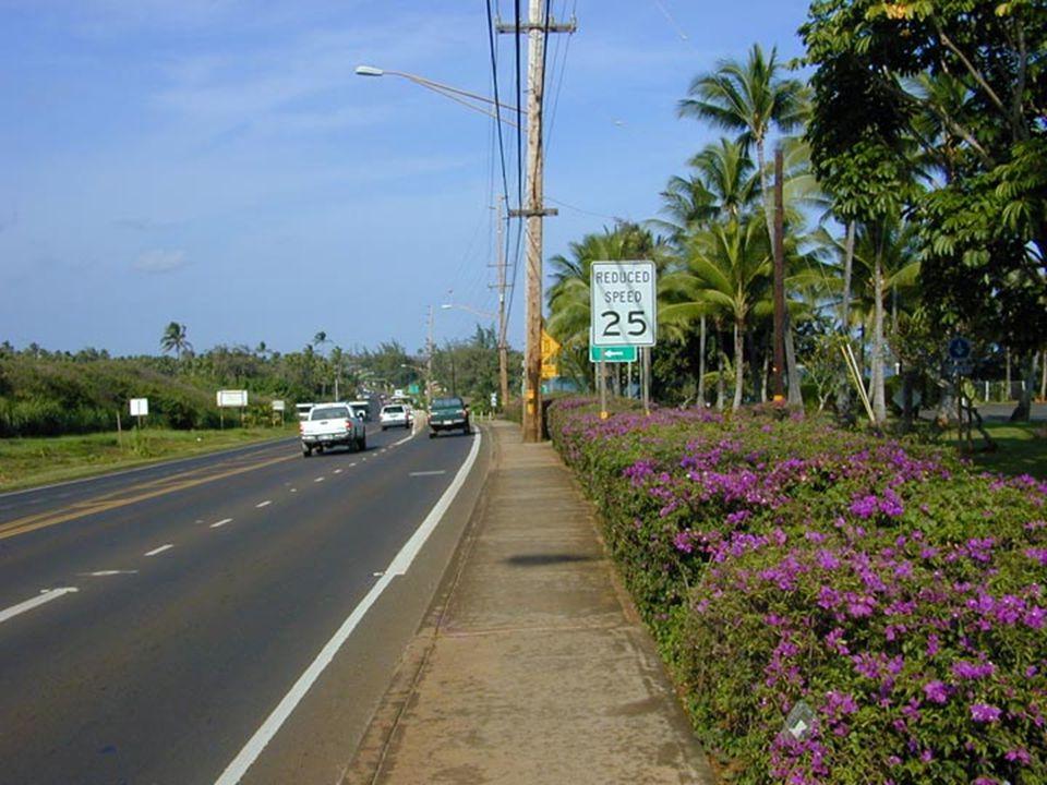 Lydgate Park to Lihi ParkKe Ala Hele Makalae Phase III Pathways Project 17