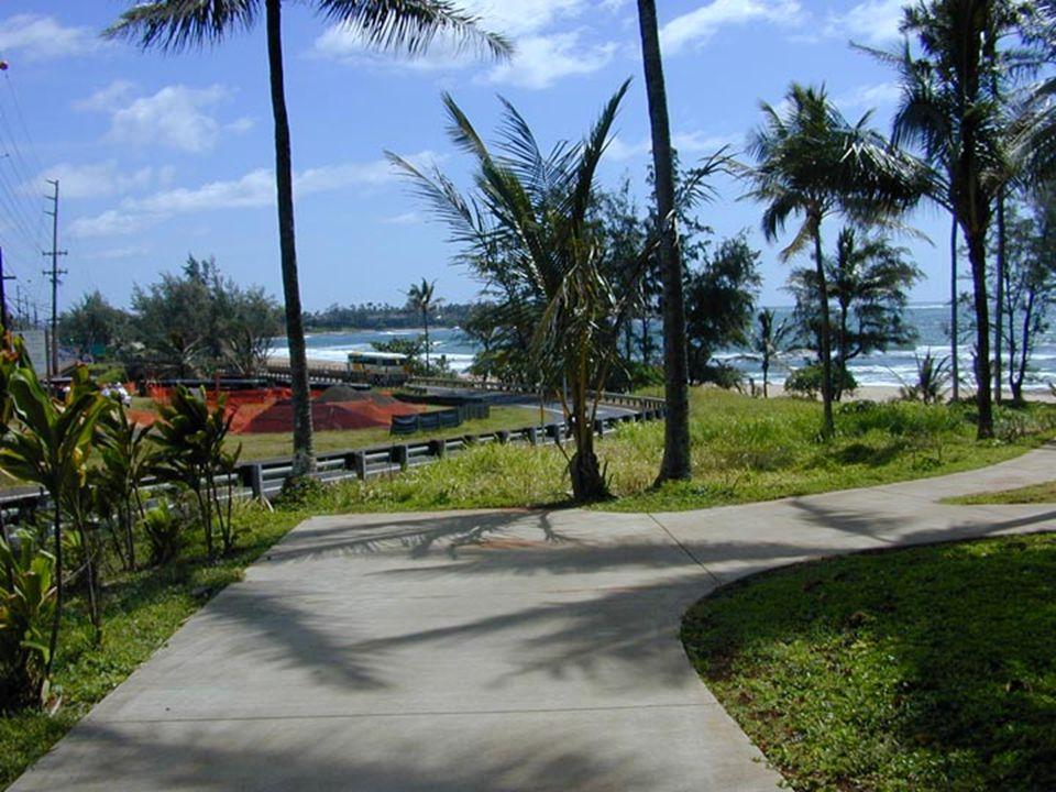 Lydgate Park to Lihi ParkKe Ala Hele Makalae Phase III Pathways Project 18