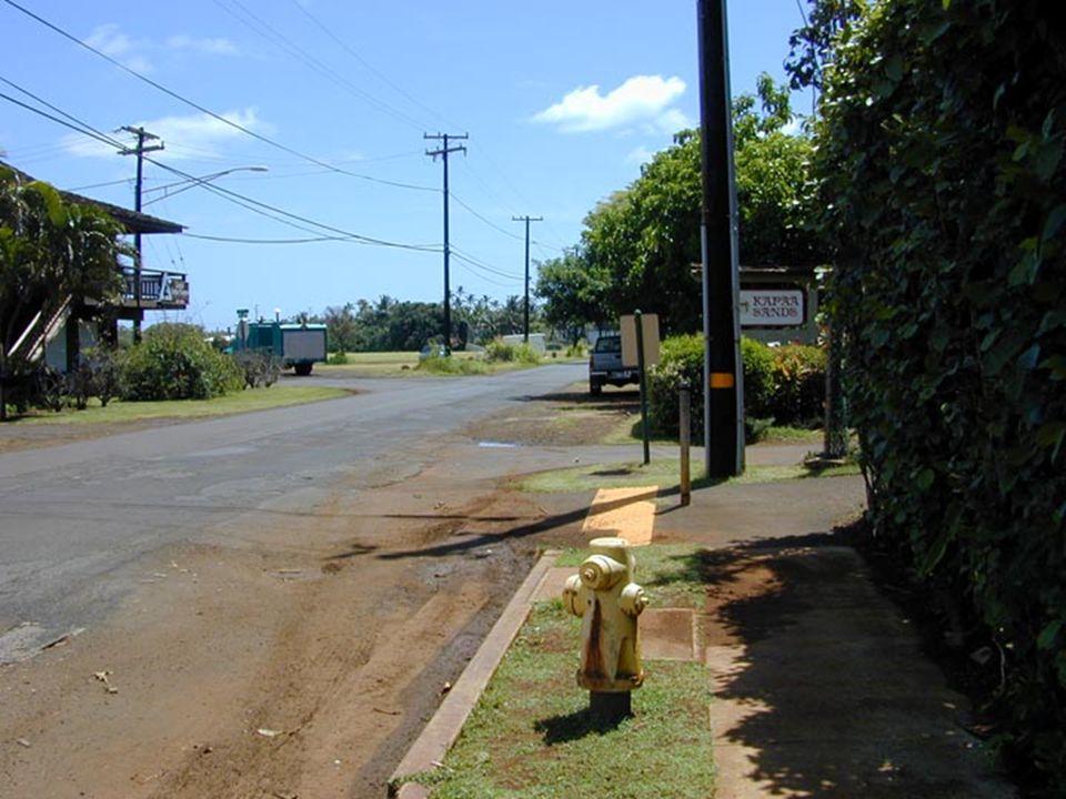 Lydgate Park to Lihi ParkKe Ala Hele Makalae Phase III Pathways Project 42