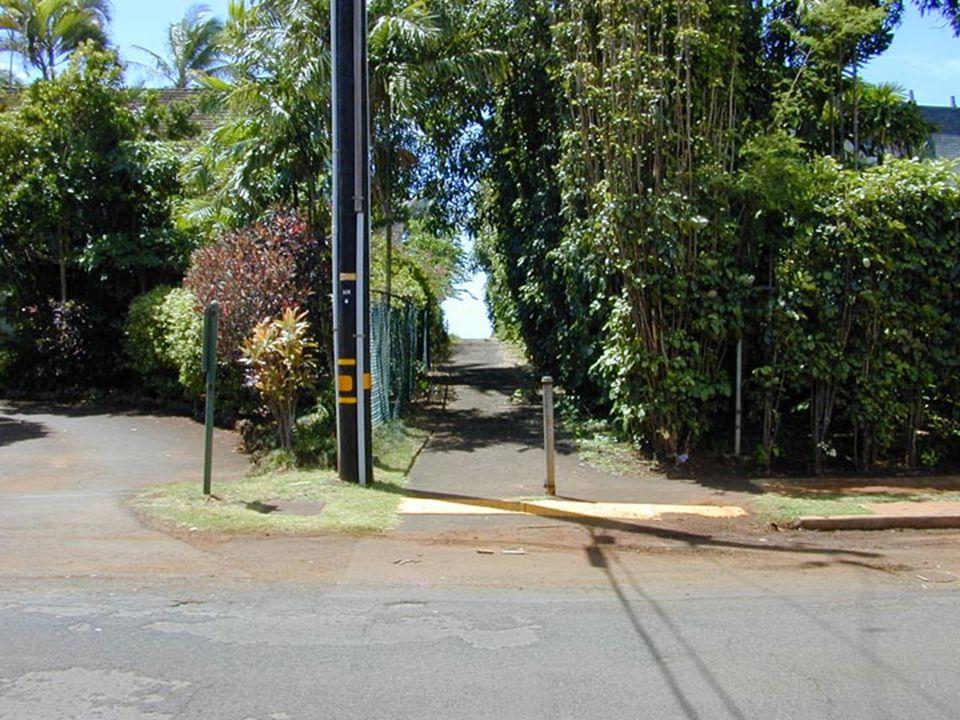 Lydgate Park to Lihi ParkKe Ala Hele Makalae Phase III Pathways Project 44