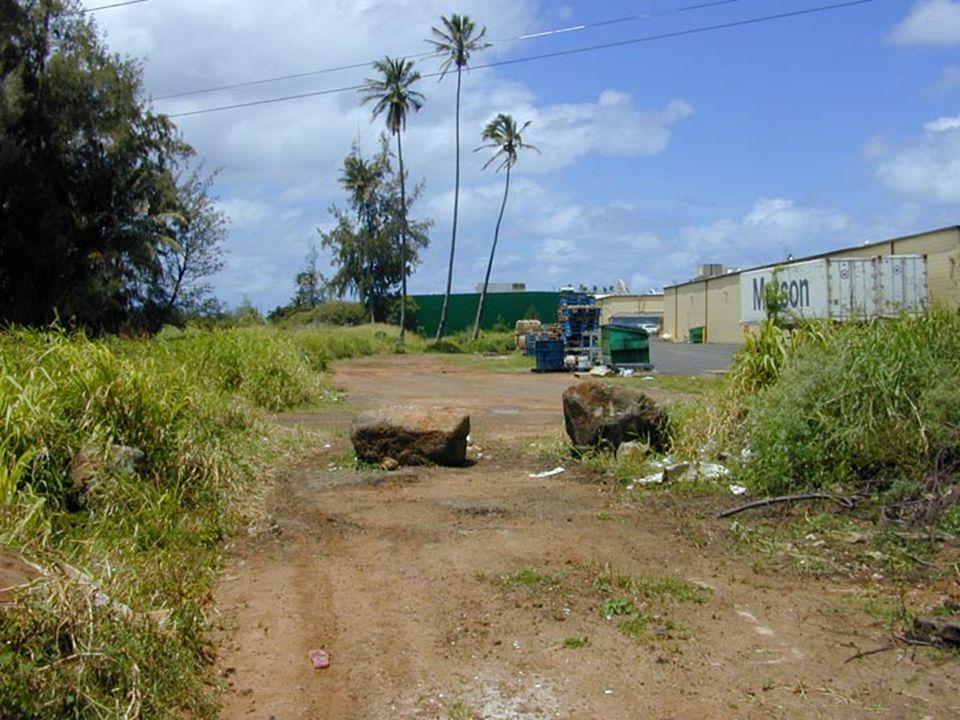 Lydgate Park to Lihi ParkKe Ala Hele Makalae Phase III Pathways Project 69