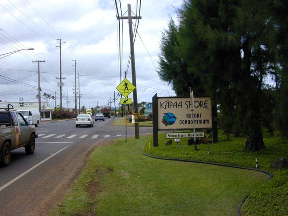 Lydgate Park to Lihi ParkKe Ala Hele Makalae Phase III Pathways Project 83