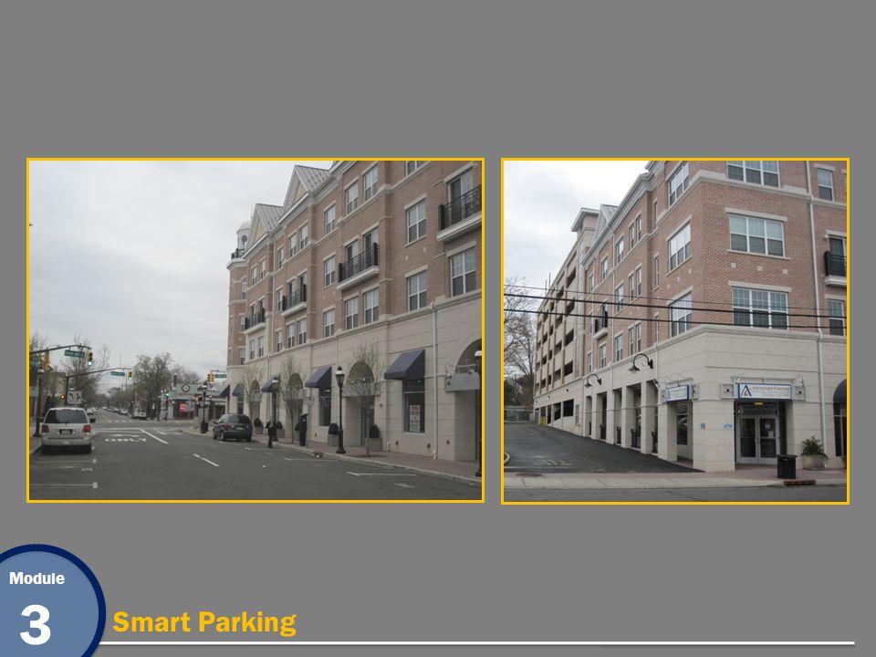 Module 3 Smart Parking