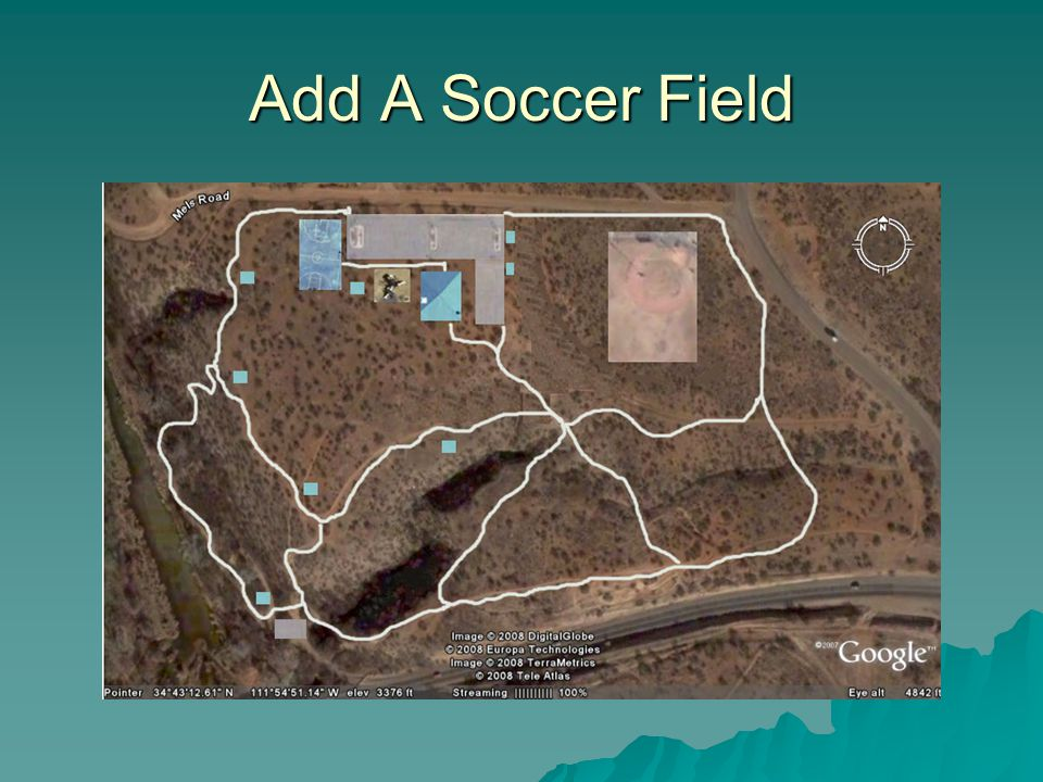 Add A Soccer Field