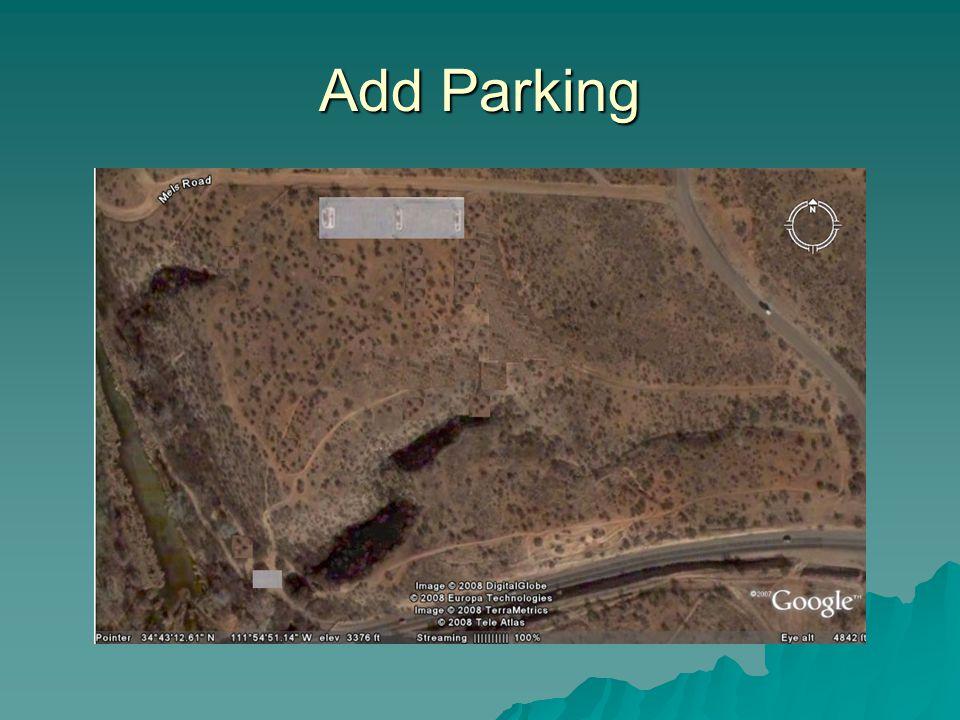 Add Parking