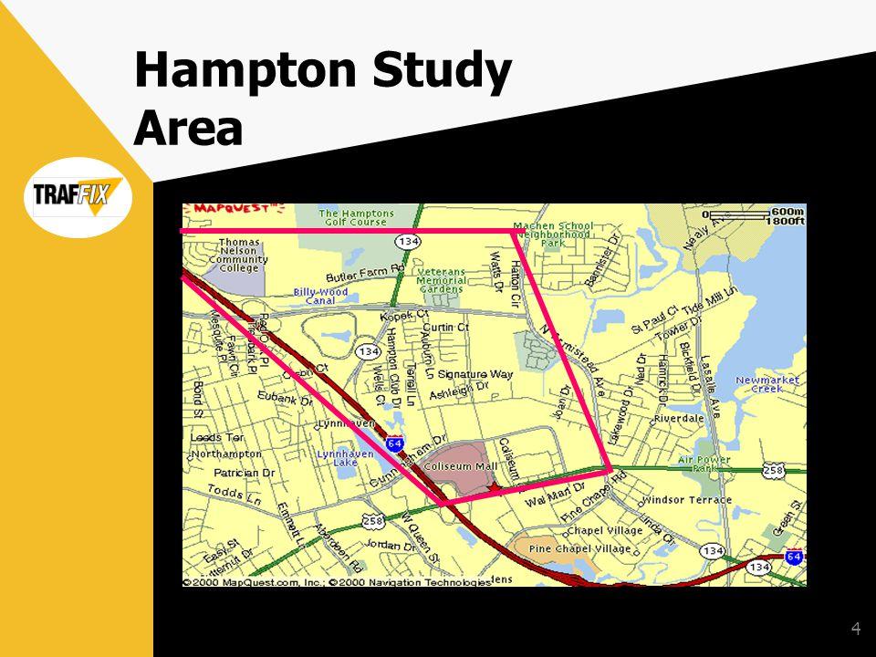 4 Hampton Study Area