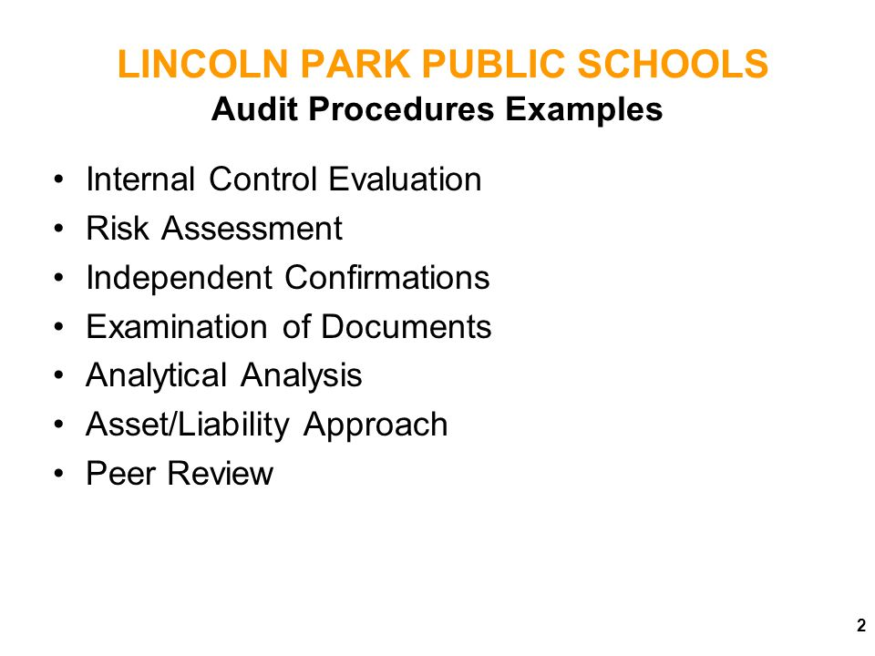 LINCOLN PARK PUBLIC SCHOOLS COMPARISON WITH STATE AVERAGES (2007) Membership Group Code D – 5,000 to 9,999 Membership (50 Districts) Per Pupil Operating Expenditures