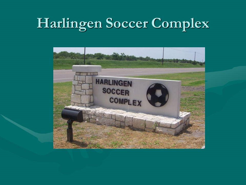 Harlingen Soccer Complex