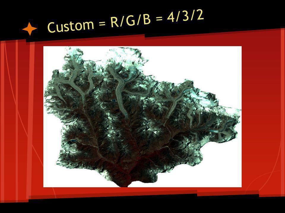Custom = R/G/B = 4/3/2