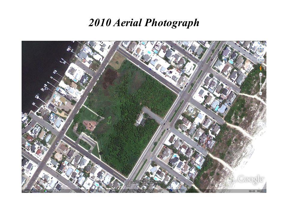 2010 Aerial Photograph