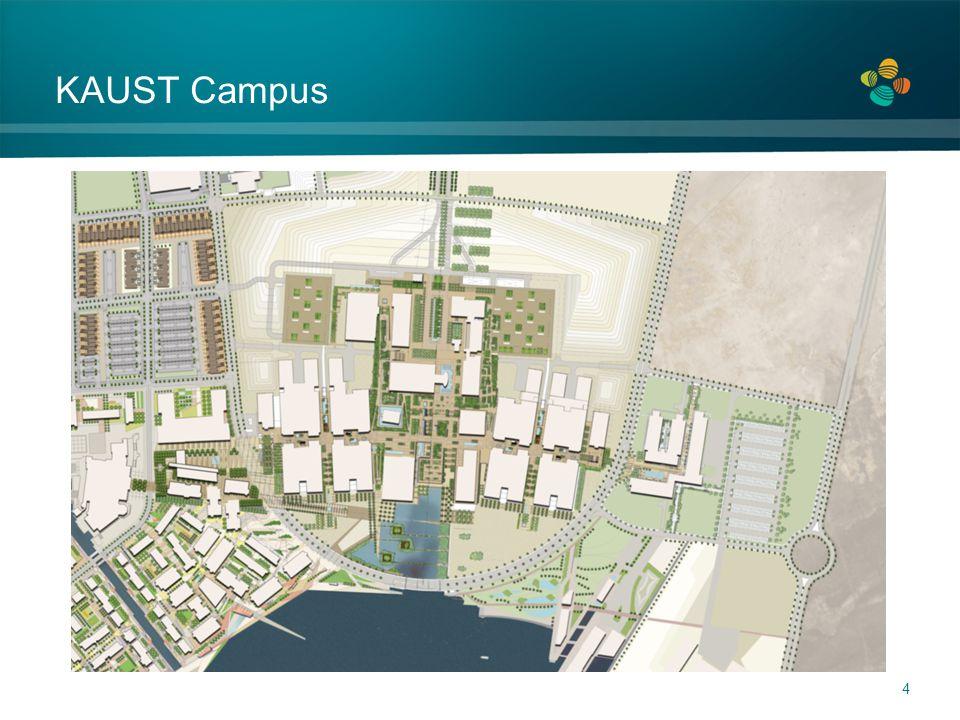 KAUST Campus 4