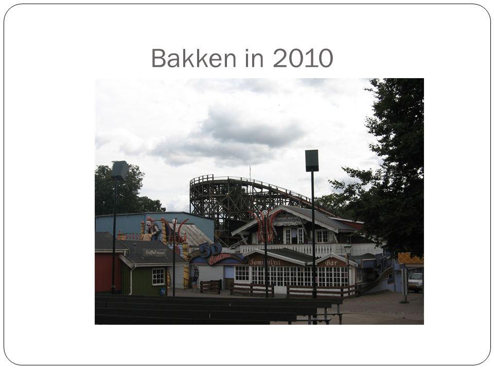 Bakken in 2010