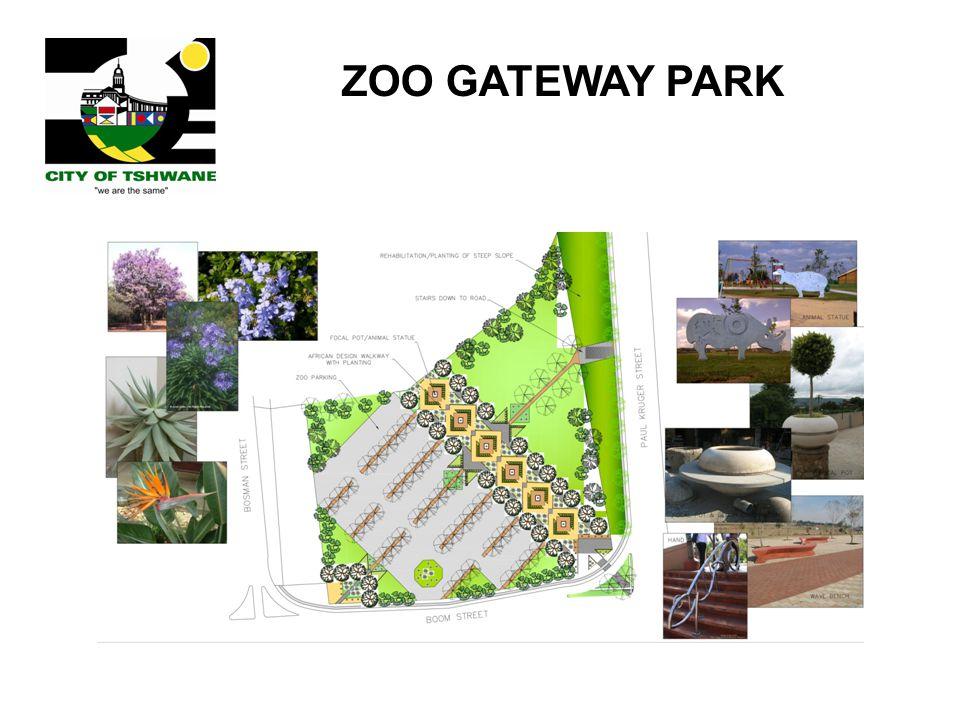 ZOO GATEWAY PARK