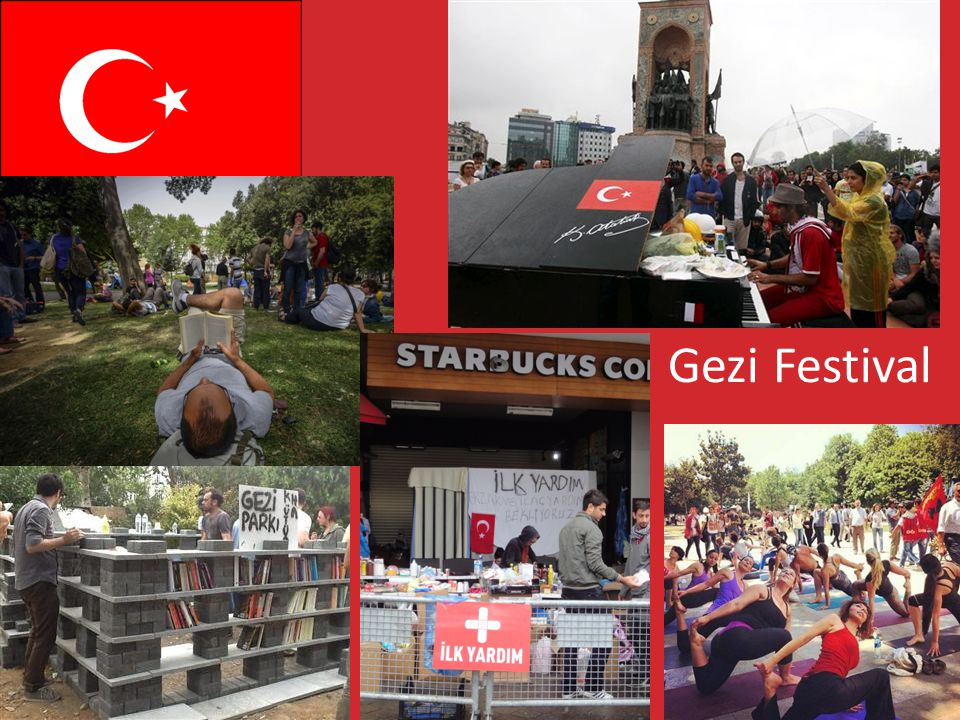 Gezi Festival