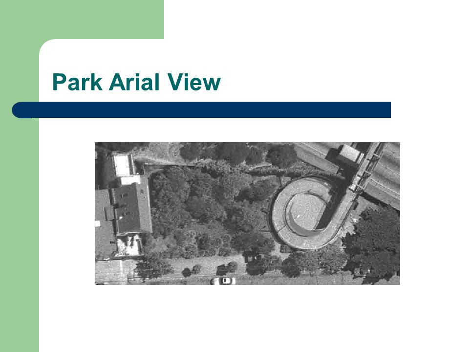 Park Arial View