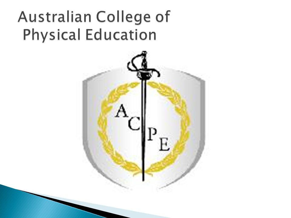 Independent specialist tertiary education institute Located in Sydney, Australia Sydney Olympic Park Degree programs in physical education, sports coaching, health and fitness, dance education, and sports management Founded in 1917