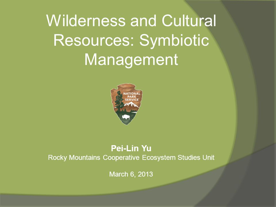 At Issue: How best to balance management of cultural resources in wilderness?