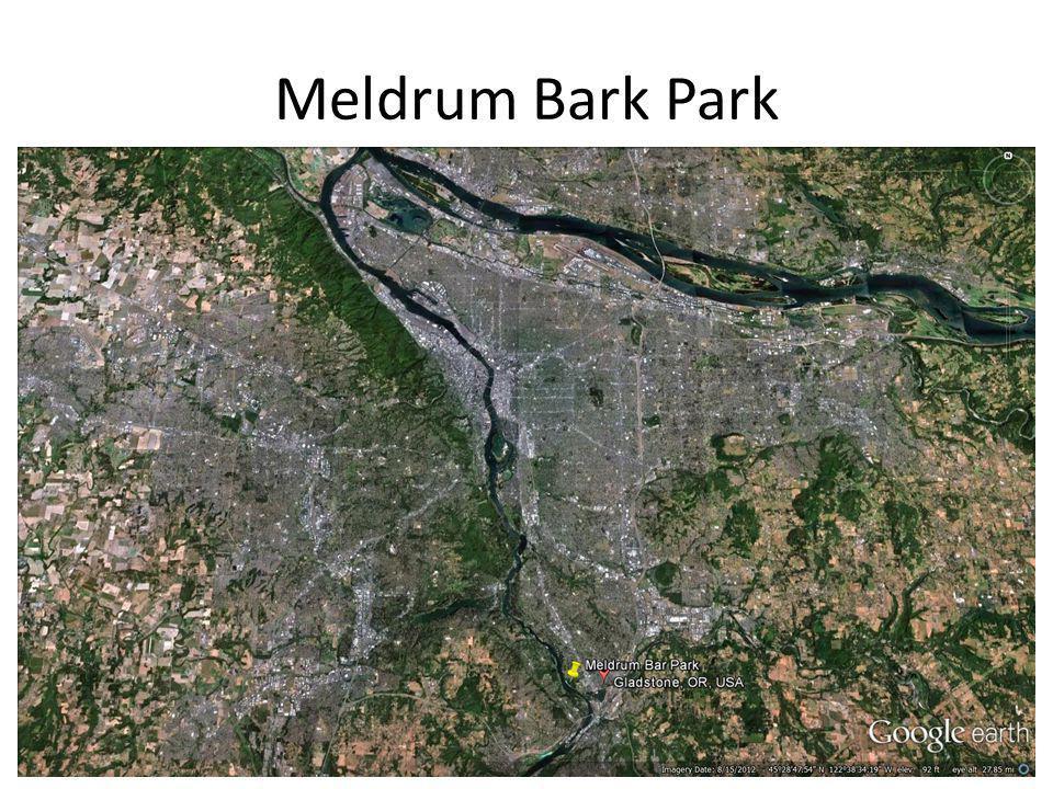 Meldrum Bark Park