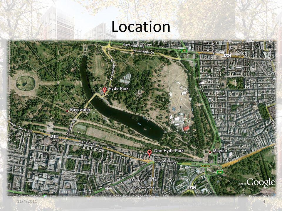Location 11/4/20114